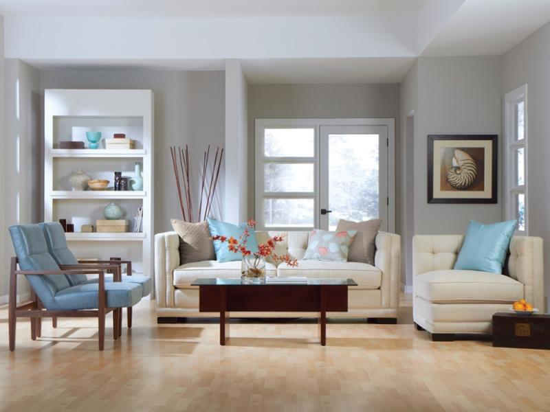 Living Room Milano Home Furnishings
